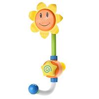 Đồ chơi vòi tắm cho bé, vòi tắm hoa hướng...