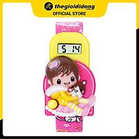 Đồng hồ trẻ em Skmei SK-1240 Hồng Đậm - Hàng chính hãng