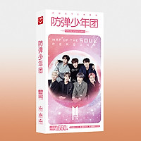 Postcard BTS