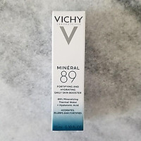 VICHY MINERAL 89 10ML