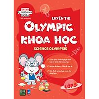Luyện Thi Olympic Khoa Học-Science Olympiad 5