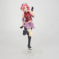 Mô Hình Haruno Sakura Figura Naruto Shippuden Cao Cấp