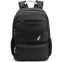 Alpine kangaroo (L ALPINA) backpack casual business backpack laptop bag  multi-function ... 96658f58f4788