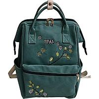 Vintage Embroidery Shoulder Bag