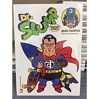 DR.SLUMP ULTIMATE EDITION - TẬP 3