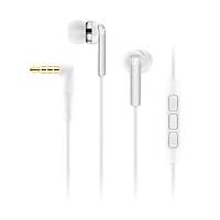 Tai nghe Sennheiser CX2.00  Điện thoại Di động  In-ear Màu trắng cho IOS