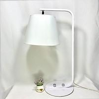 Đèn trang trí phòng ngủ - đèn ngủ để bàn  - đèn ngủ ROSE