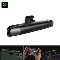 BLACK SHARK Mobile Triggers Mobile Gaming Controller Game Trigger Sensitive Gaming Controller Aim & Fire Trigger