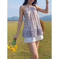 Áo yếm hở lưng Suzi top Gem Clothing SP060490