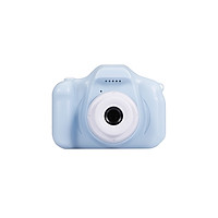 X2 Mini Kids Camera 2 inch HD Color Display Rechargable Mini Camera Video Camera Lovely Camera with 32GB Memory Card