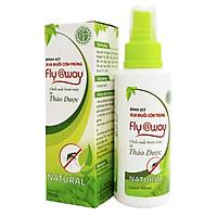 Bình xịt muỗi Fly@way Bảo Nhiên
