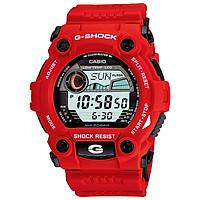 Đồng hồ nam dây nhựa Casio G-Shock chính hãng G-7900A-4DR (50mm)