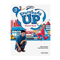 Everybody Up (2E) 3 Student Book