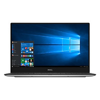 Laptop Dell XPS 13 9360 i7-8550U / Win 10 (13.3 inch) - Bạc - Hàng Nhập Khẩu