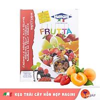 Kẹo Trái Cây Hỗn Hợp Mangini Bye Mini Fruit 150g
