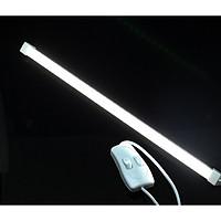 Đèn 60 led thông minh siêu sáng cắm USB (Tiết kiệm điện năng, chiếu sáng tốt)- (Tặng 3 nút kẹp cao su giữ dây điện-màu ngãu nhiên)