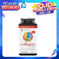 Thực Phẩm Bảo Vệ Sức Khỏe  Collagen Youtheory 390 Viên