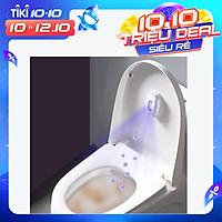 Youpin Xiaoda Intelligent Sterilizer Deodorant USB Charging UV Toilet Sterilizing Tool Indicator  Light IPX4 Waterproof