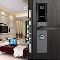 Khóa Thẻ Từ, Khóa Khách Sạn Avats C7025