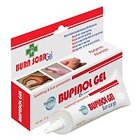 Gel Chăm Sóc Bỏng Và Sẹo Bỏng Bupinol Beyond Plus (10g / Tuýp)