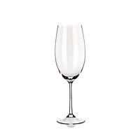 Bộ 6 ly thủy tinh pha lê glass uống vang tiệp khắc 800 ml