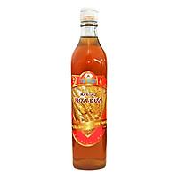 Mật ong hoa dừa Tín Phát (500ml)