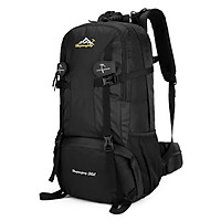 50L Trekking Backpack Hiking Backpack for Mountaineering Travelling Camping