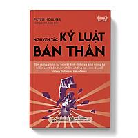 Sách - Nguyên tắc kỷ luật bản thân (Tái bản 2021)