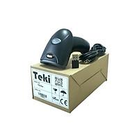 Máy quét mã vạch không dây Teki TK22W (2D) Hàng chính hãng