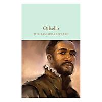 Othello: The Moor of Venice - Macmillan Collector's Library (Hardback)