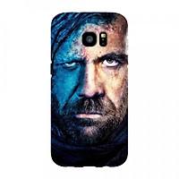 Ốp Lưng Cho Điện Thoại Samsung Galaxy S6 Game Of Thrones - Mẫu 355