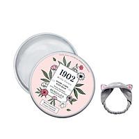 Kem Dưỡng Thể Hương Nước Hoa Pháp Berdoues 1902 Mille Fleurs Body Balm 200ml + tặng kèm 1 băng đô tai mèo (màu ngẫu nhiên)