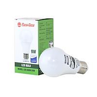 Bóng Đèn LED BULB Tròn 9W Rạng Đông Model: A60N1/9W.H