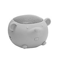Loa mini Bluetooth SoundMax MB-4 siêu dễ thương âm thanh hay – Hàng chính hãng