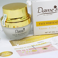Kem dưỡng trắng Face Whitening