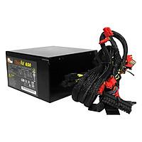 Nguồn Máy Tính G650W AcBel IPower - Hàng Chính Hãng