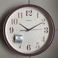 Đồng hồ treo tường Seiko QXA740R