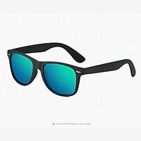 Thời Trang Kính Mắt Phân Cực Nam Nữ Lái Xe Lớp Phủ Điểm Đen Kính Mắt Nam Kính Chống Nắng UV400 Tia Sắc Thái Kính UV400