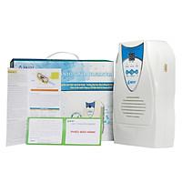 Máy khử mùi diệt khuẩn đa năng 10 - 30 m2  Anion Air Cleaner - Hàng Chính Hãng