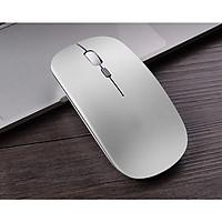 Chuột Bluetooth không dây loại xịn ADGX2 kết nối qua cổng USB không dây và Bluetooth đều được 2 trong 1 - Hàng nhập khẩu