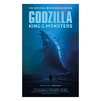 Godzilla: King of the Monsters - The Official Movie Novelization (Paperback)