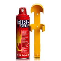 Bình chữa cháy/ cứu hỏa mini 500ml dành cho xe hơi ( HSD dùng 2023)