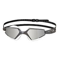 Mắt Kính Bơi Speedo 8097977485 Aquapulse Max Mirror 2 (Asia Fit) Black/S (Đen) 150719 (Size One Size)