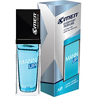 Xịt toàn thân X-Men Mann Up Air 50ml