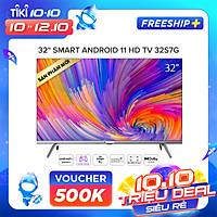 Android SMART TV Coocaa 32 inch - Model 32S7G Android 11.0 (Model 2020) - Hàng chính hãng