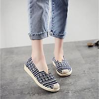 Giày búp bê nữ êm chân phong cách hàn quốc V281