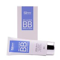 Kem Chống Nắng Trang Điểm Hàn Quốc Cao Cấp  BB Benew Magic Snow White B.B Make Up Cream (50ml) – Hàng Chính Hãng