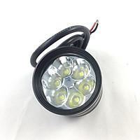 Đèn pha Led trợ sáng L6 cho các loại xe máy