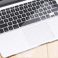 Miếng phủ phím TPU/Silicon bảo vệ bàn phím Macbook Pro 16'' 2019 (A2141)