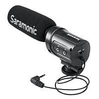 Microphone Saramonic SR-M3- Hàng chính hãng